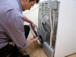 Washing Machine Technician Everett